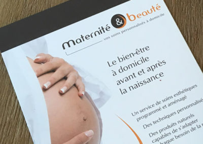 Maternité et Beauté