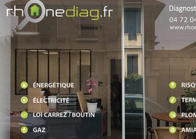 RhôneDiag