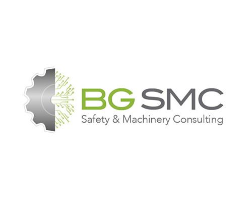 Création logo BGSMC